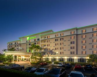 Holiday Inn Fort Lauderdale Airport - Hollywood - Building