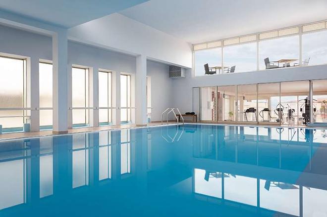 Sina Astor - Viareggio - Pool