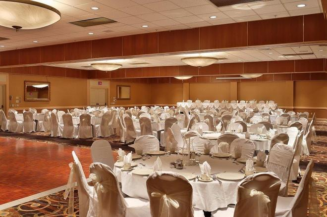 Hotel Mead And Conference Center - Wisconsin Rapids - Banquet hall