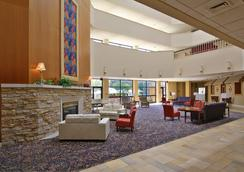 Hotel Mead And Conference Center - Wisconsin Rapids - Lobby