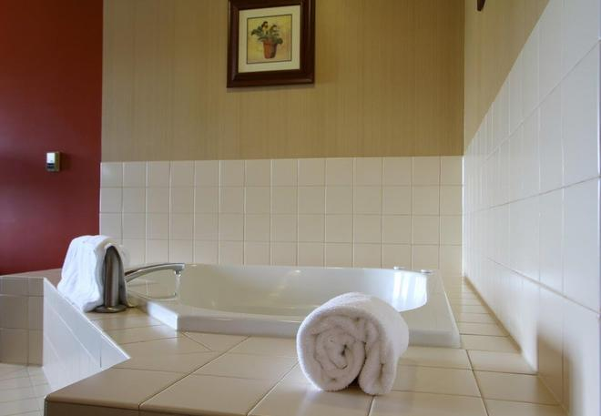 Hotel Mead And Conference Center - Wisconsin Rapids - Bathroom