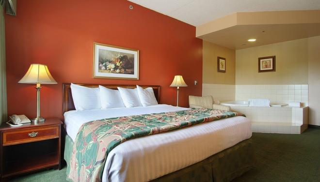 Hotel Mead And Conference Center - Wisconsin Rapids - Bedroom