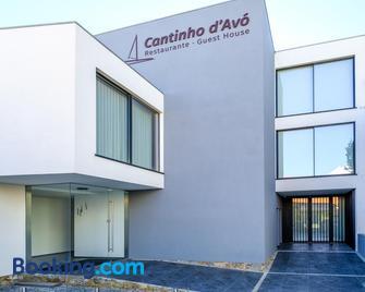 Cantinho d'Avó - Esposende - Gebäude