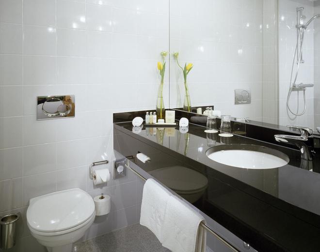 K+K Hotel Opera - Budapest - Bathroom