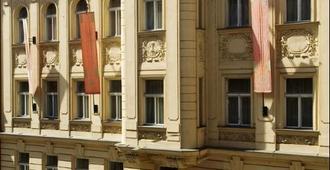Hotel Caesar Prague - Praga - Edificio