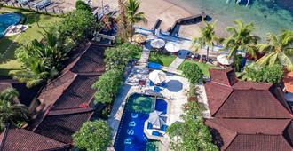 Bali Seascape Beach Club - Manggis - Bedroom