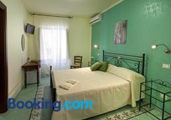 Le 5 Torri - Trapani - Bedroom