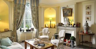 Villa Marjane - Orléans - Olohuone