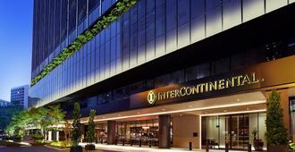 Intercontinental Singapore Robertson Quay (Sg Clean), An Ihg Hotel - Singapore - Rakennus