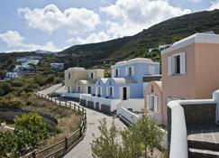 Hotel Villaggio Dei Pescatori - Ponza - Edificio