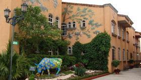 Casa Conde Hotel & Suites - San José - Edificio