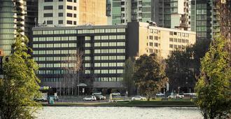 墨爾本阿爾伯特公園美居酒店 - 墨爾本 - 墨爾本 - 建築