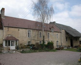 La Vieille Ferme - Falaise - Building