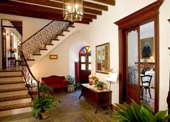 Hotel S'Ardeviu - Soller - Bedroom