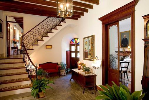 Hotel S'Ardeviu - Soller - Σκάλες