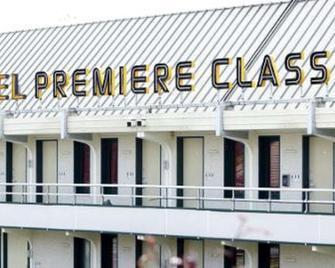 Premiere Classe Coulommiers - Mouroux - Mouroux - Building