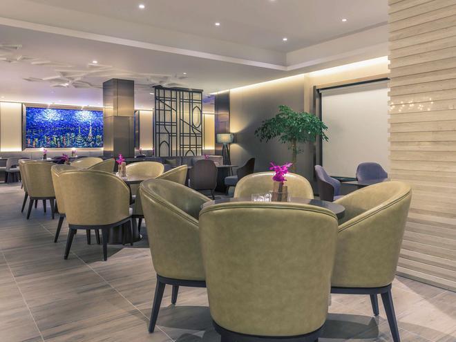 Mercure Shanghai Hongqiao Airport - Shanghai - Lounge