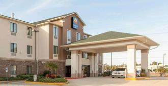 Comfort Inn New Orleans Airport - Saint Rose