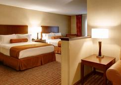 Phoenix Inn Suites - Albany - Albany - Bedroom
