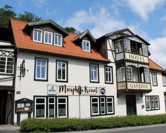 Murphy's Kessel - Bad Suderode - Building