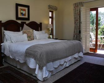 Harbour Vue Guest House - Hermanus - Bedroom
