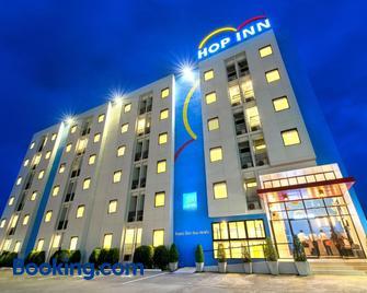 Hop Inn Lampang - Lampang - Building