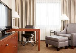 Hyatt Rosemont near O'Hare - Rosemont - Bedroom