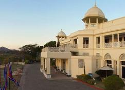 The Lalit Laxmi Vilas Palace - Udaipur - Bygning