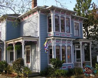 The Inn at Penn Cove - Coupeville - Edificio