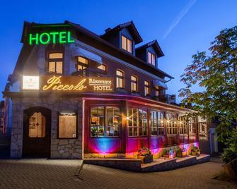 Hotel Ristorante Piccolo - Thale - Gebouw