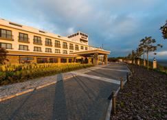 Radisson Blu Hotel, Ordu - Ordu - Building