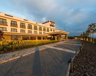 Radisson Blu Hotel, Ordu - Ordu - Edificio