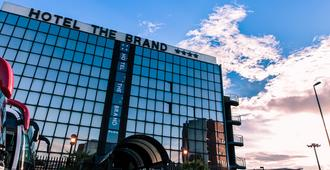 布蘭德羅馬酒店 - 羅馬 - 羅馬 - 建築