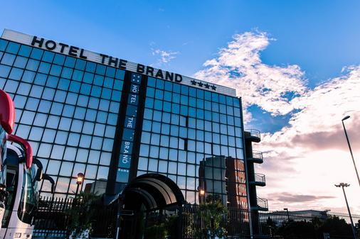 Ch Hotel The Brand - Ρώμη - Κτίριο