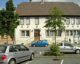Hessisches Haus - Gundernhausen - Building