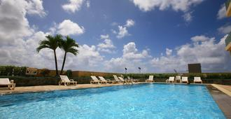 Holiday Resort & Spa Guam - Tamuning - Bể bơi