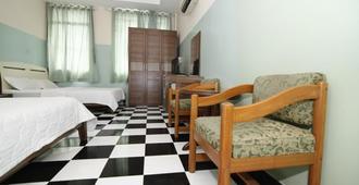Sao Mai Hotel - Ciudad Ho Chi Minh - Habitación