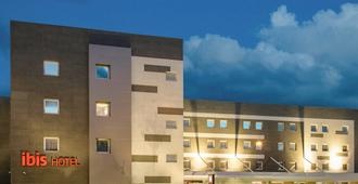 宜必思累西腓機場酒店 - 累西腓 - 建築