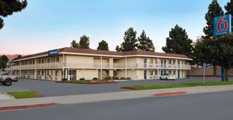 Motel 6 San Jose South - San Jose - Edifici