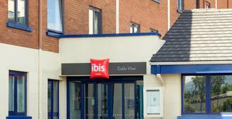 Ibis Dublin - Dublin - Byggnad