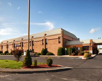 Best Western Martinsville Inn - Martinsville - Edificio