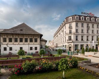 Europa Royale Bucharest - Bucharest