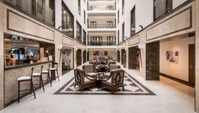 Europa Royale Bucharest - Bucharest - Lobby