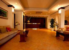 莫德諾酒店 - 歐比亞 - 奧爾比亞 - 櫃檯