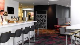 Novotel Brussels City Centre - Brussels - Bar