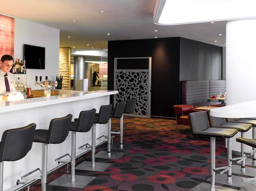 Novotel Brussels City Centre - Bruselas - Bar