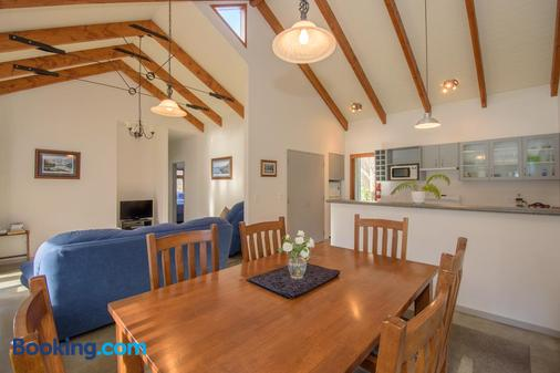 Willowbrook Country Apartments - Queenstown - Dining room
