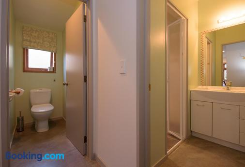 Willowbrook Country Apartments - Queenstown - Bathroom