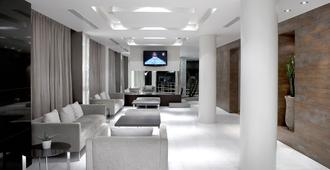 Olympia Hotel - Thessaloniki - Aula