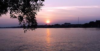 Baan Siriporn Resort - Samut Songkhram - Outdoor view